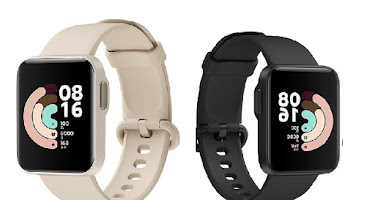 شاومي ريدمي ووتش Xiaomi Redmi Watch شاومي ريدمي ووتش Xiaomi Redmi Watch الإصدارات: REDMIWT01