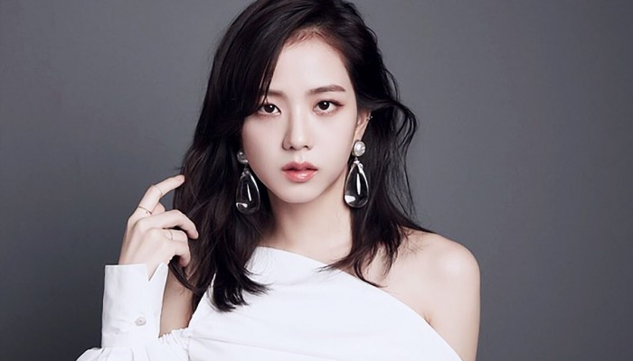 Blackpink's Jisoo: 2020 Queen of K-pop