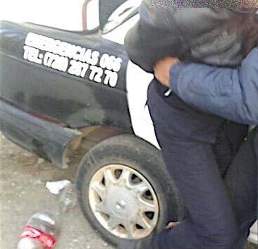 Llanta de auto, Ocoyoacac
