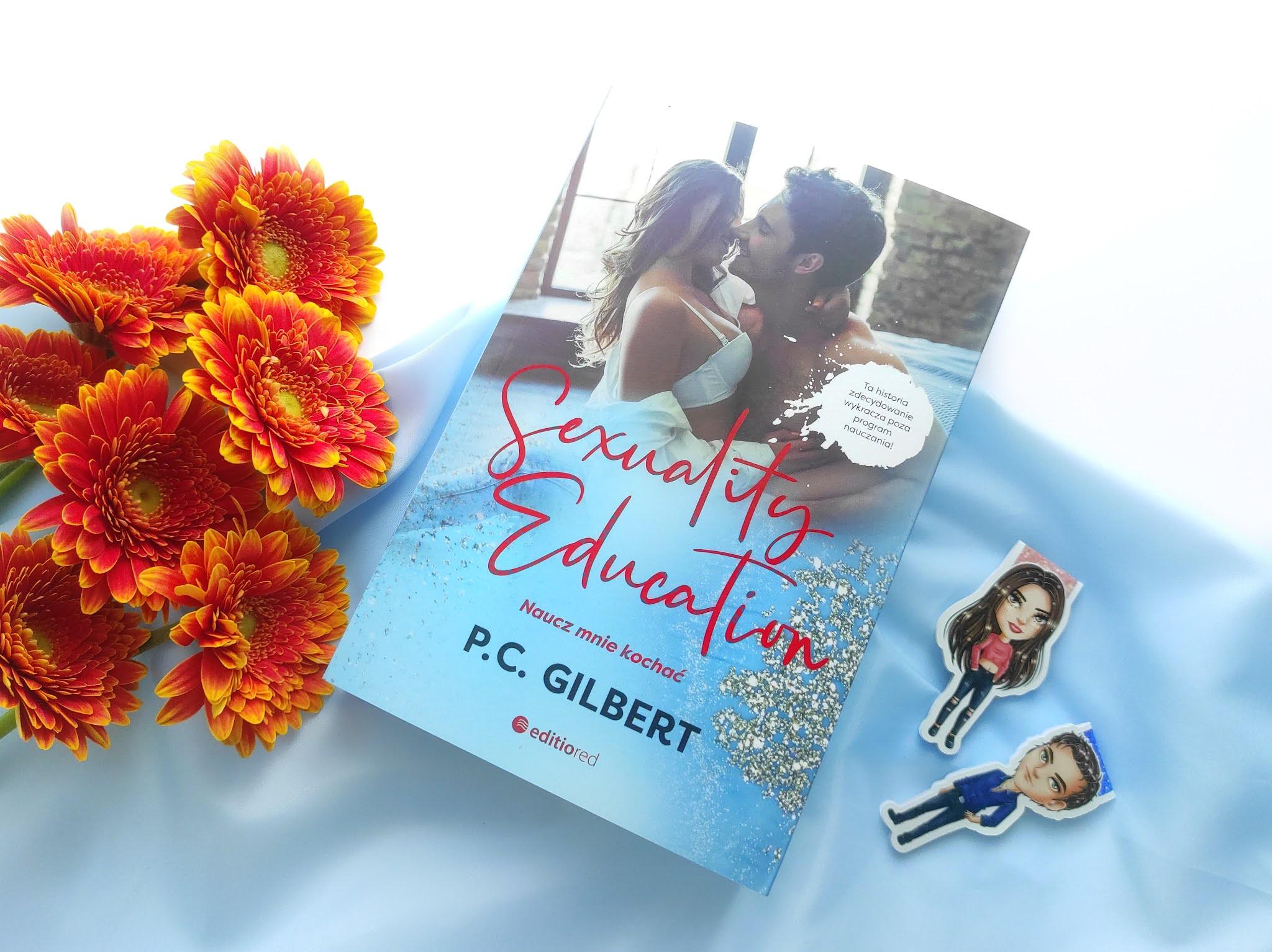 Sexuality Education recenzja książki