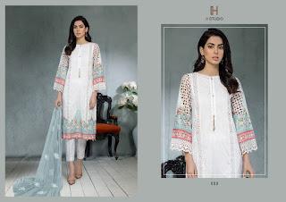 H Studio maria b Special Edition pakistani Suits catalog wholesaler
