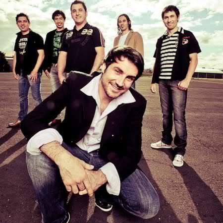 bc00e568c4f0 O grupo Talagaço irá fazer o show do Pré-Reveillon em Paranaguá neste dia  30 (hoje), a partir das 22h na Praça de Eventos 29 de Julho.