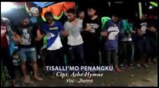 Download Lagu Dero Terbaru Tisalli'mo Penangku