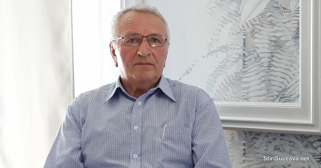 Ștefan Valerian Cramarciuc