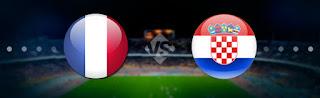Франция U21 – Хорватия U21 смотреть онлайн бесплатно 21 июня 2019 прямая трансляция в 22:00 МСК.