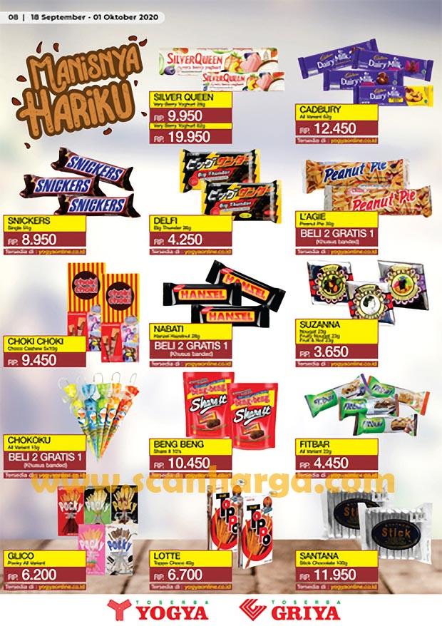 Katalog Promo Toserba Yogya 18 September - 1 Oktober 2020 8