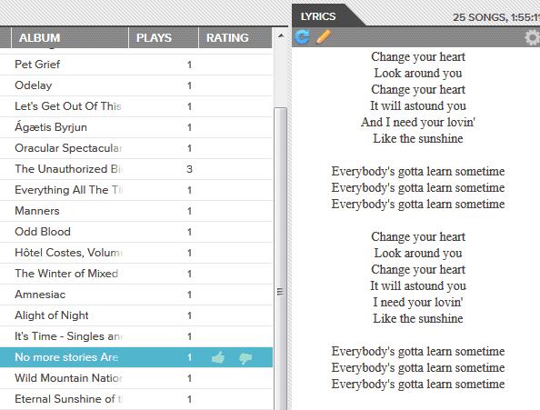 48 timer lyrics