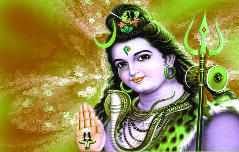 Beautiful Shiva HD Pictures, Amazing Bholenath Photos