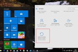 Cara Mengatasi Brightness Windows 10 Pro Tidak Berfungsi