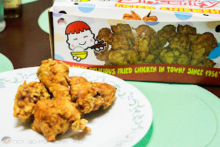 Binondo Food Trip - Sincerity Tasty Fried Chicken