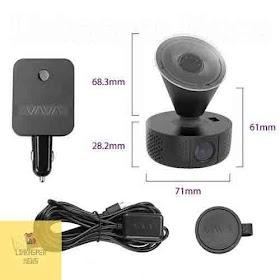 Camera hành trình VAVA nhập khẩu từ Mỹ