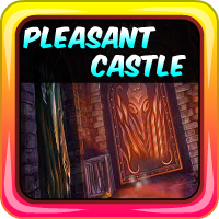 AvmGames Escape From Pleasant Castle