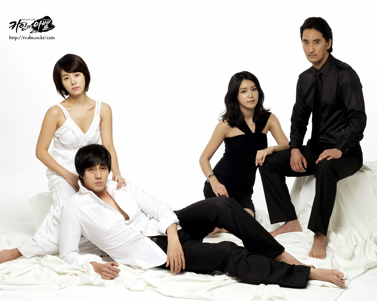 Cain and Abel So Ji Sub 2009, kdrama korean drama withdrawal syndrome