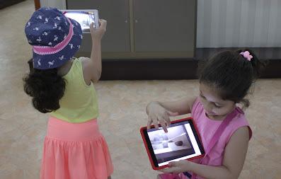 أمان الإنترنت لسلامة أطفالك