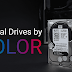 WD Internal Drives by Color