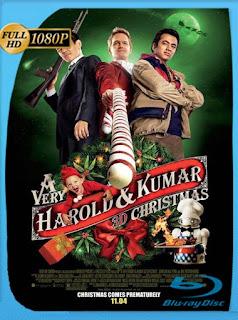 La Navidad de Harold y Kumar (2011) HD [1080p] Latino [GoogleDrive] SilvestreHD