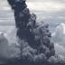 Anak Gunung Krakatau Erupsi Kembali