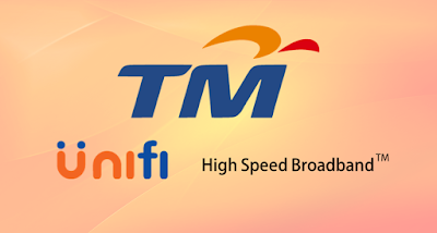 tm unifi free internet data