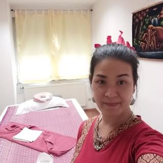 Thai Massage Stuttgart - Kitty´s Thai Massage in Stuttgart
