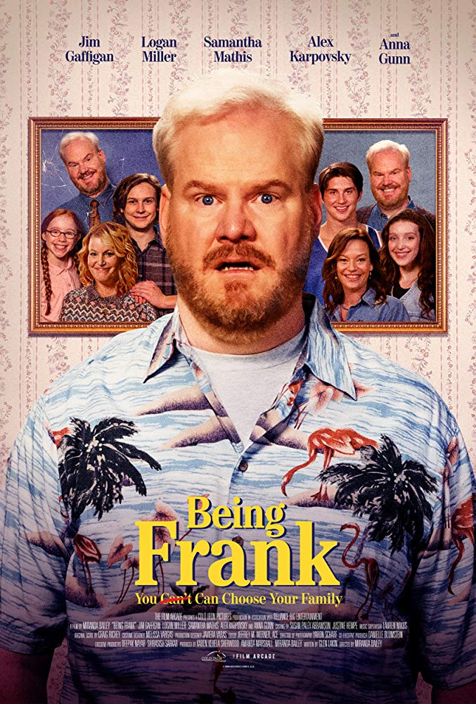 Being Frank 2019 English Movie Web-dl 720p With Subtitle
