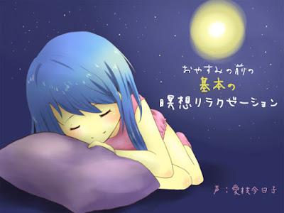 RJ187396 - Meditation Before Bed