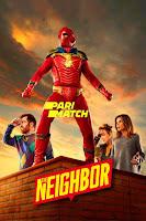 The Neighbor Season 1 Dual Audio Hindi [Fan Dubbed] 720p HDRip