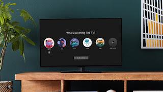 Amazon TV