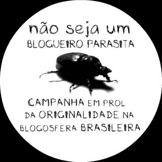 Não seja um parasita na Blogosfera