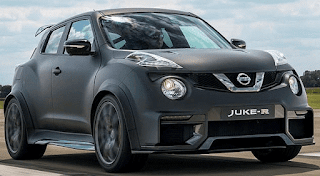 Bln. April lantas PT Nissan Motor Indonesia pernah mengenalkan Juke GTR ke Tanah Air, dihadapan beberapa media. Nissan Juke GTR dengan cara spesial lakukan pengetesan di sirkuit Sentul.