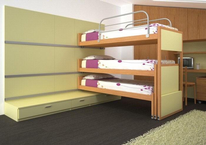 27 nagyszer emeletes gy tlet a gyerekszobba  Otthon tlet