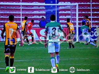 Oriente Petrolero - Moisés Villarroel - Francisco Rodríguez - DaleOoo.com Facebook, Twitter, Instagram Oficial Club Oriente Petrolero