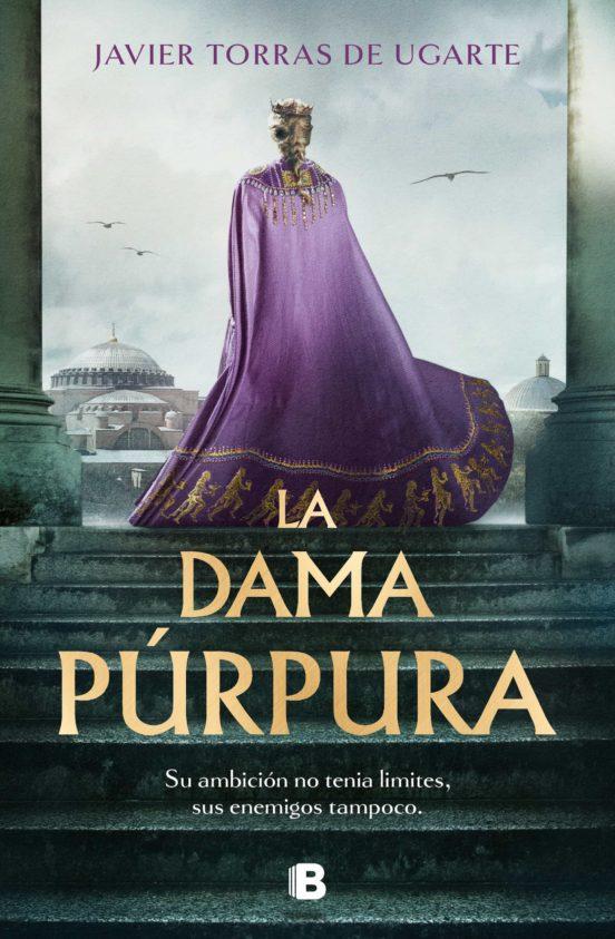 La dama Púrpura