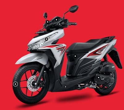 New // 2016' Honda Vario 125 eSP hd image
