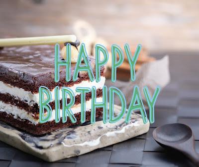 best friend birthday cake photos