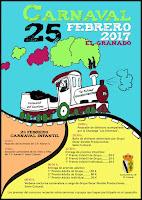 Carnaval de El Granado 2017