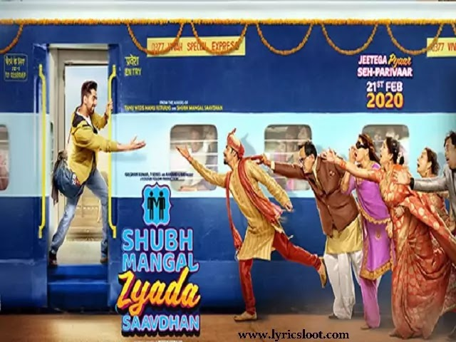 Shubh Mangal Zyada Saavdhan Movie Review,Cast,Released Date
