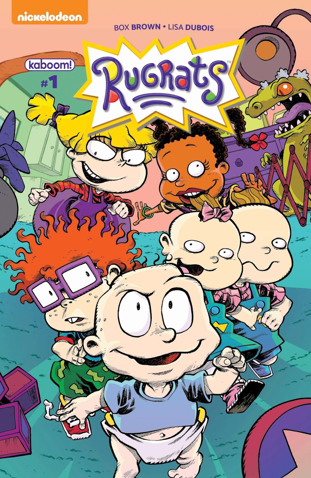 Rugrats Angelica Coloring Pages. Free Printable Rugrats Coloring ...