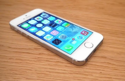 hướng dẫn test iPhone 5C cũ tránh hàng dựng