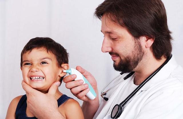 Dokter THT di Pacitan