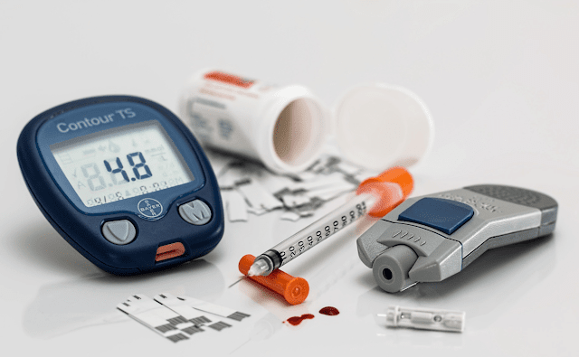 How to decrease your blood sugar quickly