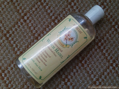 Madre Labs, Witch Hazel Toner, Unscented, Alcohol-Free