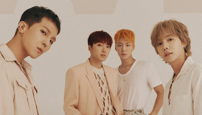 WINNER - WE Lyrics (hangul+Romanization+English)