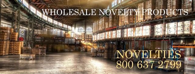 Novelties Wholesale