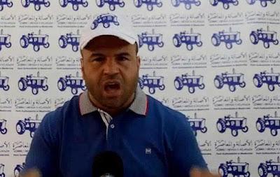 """عزل رئيس بلدية الناظور و اثنين من نوابه بسبب """"الفساد في التعمير"""""""
