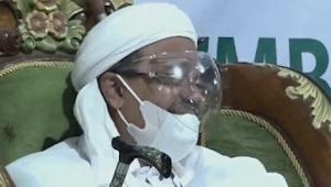 RS UMMI Bogor: Tempat dirawat Habib Rizieq sudah pulang, Satgas minta sampaikan hasil swab