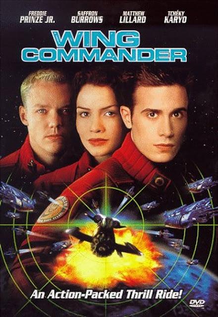 Wing Commander (1999) ฝูงบินพิทักษ์ผ่าจักรวาล