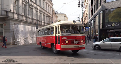 San H01B, MPK Kraków