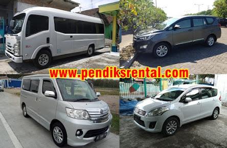 Rental Mobil Surabaya Ponorogo Murah