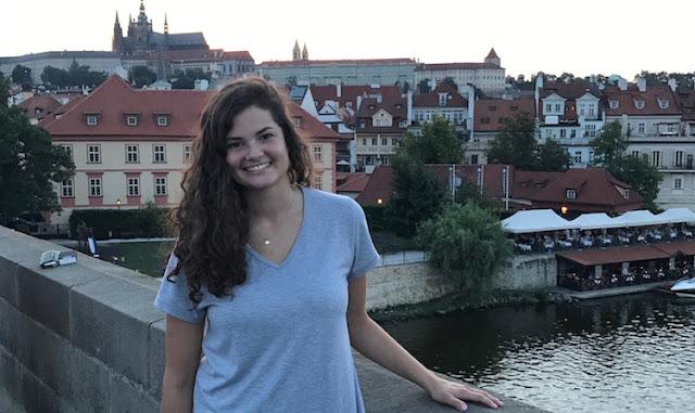 HLV Erienne Barry (Mỹ): Trái tim tôi mở rộng sau những chuyến đi với BIP