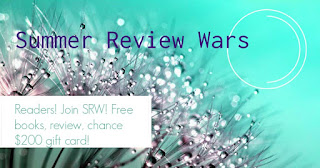 A $200 #Giftcard #Giveaway + #Free Reads for a Month! Join Reading Review Wars #FridayReads #Books